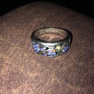 Lia Sophia Jewelry - Lia Sophia Garden Party Ring Size 10